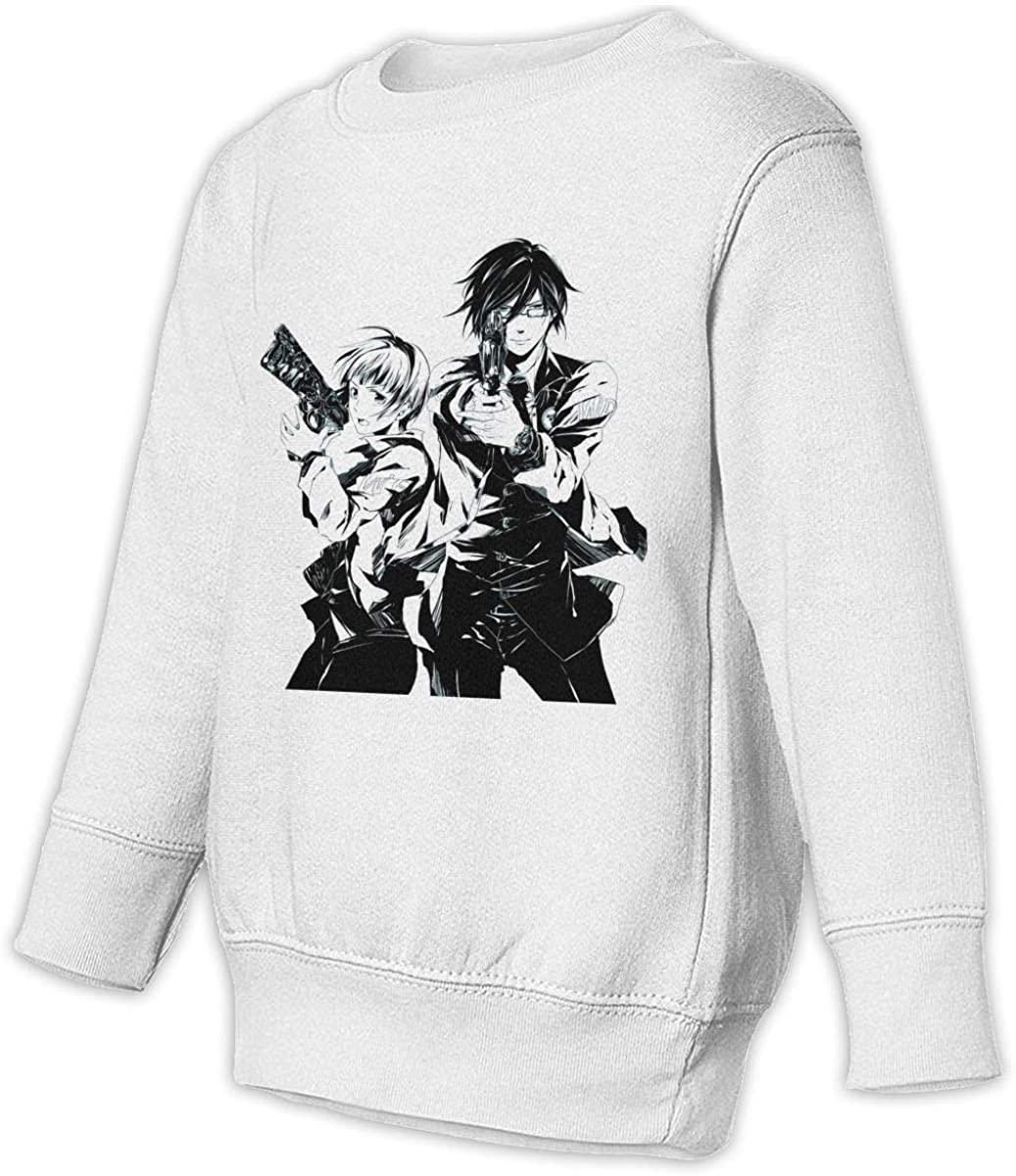ASDFNLSF Psycho Pass Unisex Sweatshirt Youth Boy and Girls Pullover Sweatshirt