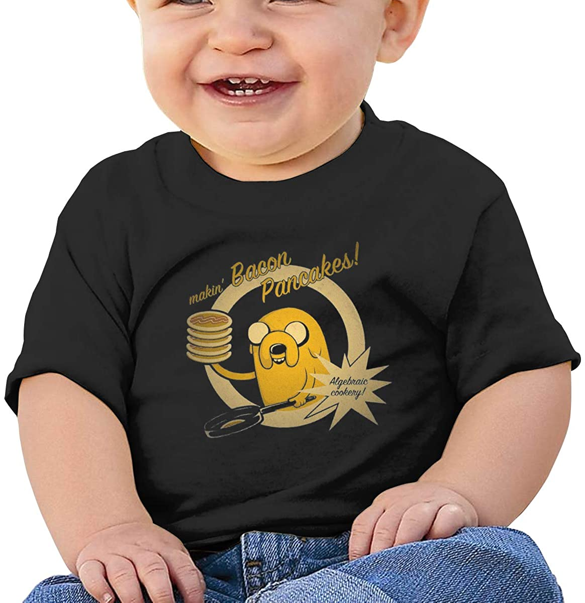 N/C Naruto I'm Your Infant/Toddler Cotton Jersey T-Shirt