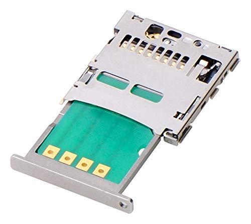 MOLEX 504528-0892 MICRO SD CARD, 8POS, SMT (100 pieces)