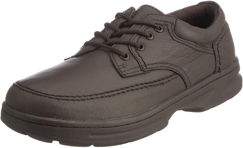 Dr Keller Men's Leather Brian Shoes