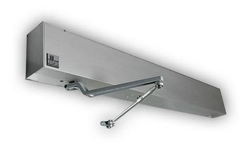 Low Energy Swing Door Operator Push with Wireless Handicap Push Buttons