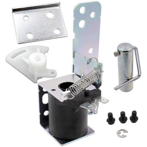 AH260117 - ClimaTek Direct Replacement for GE Dishwasher Solenoid Kit