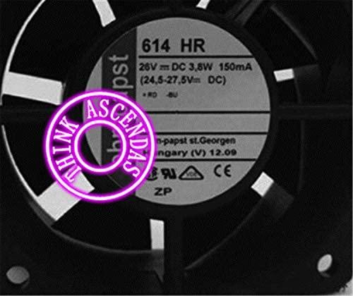 Original Cooling Fan TYP 638/2HPU 48V 1.8W 6cm