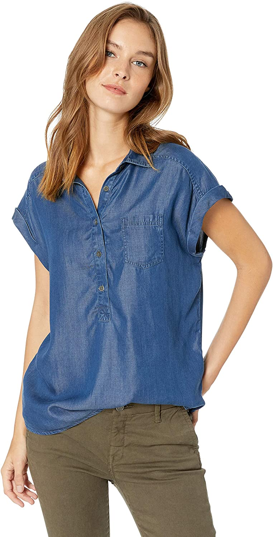 prAna Womens Azul Top