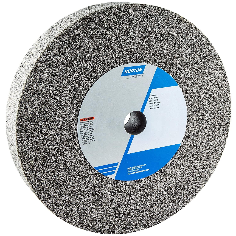 Norton 66253319972 Surface Grinding Wheels Size 14 x 2 x 1-1/2