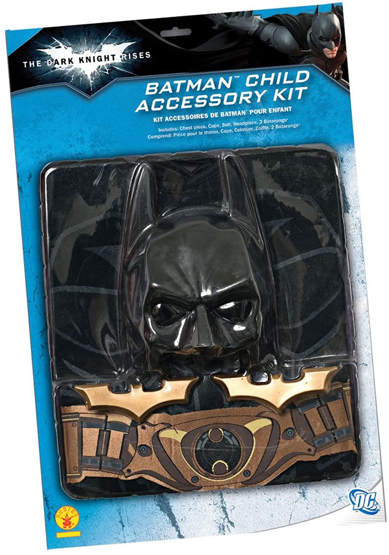 Batman Costume Accessory Blister Kit Child