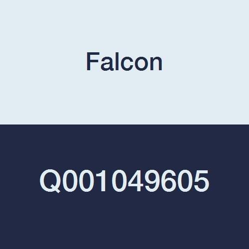 Falcon Q001049605 Square Corner Full Lip Strike