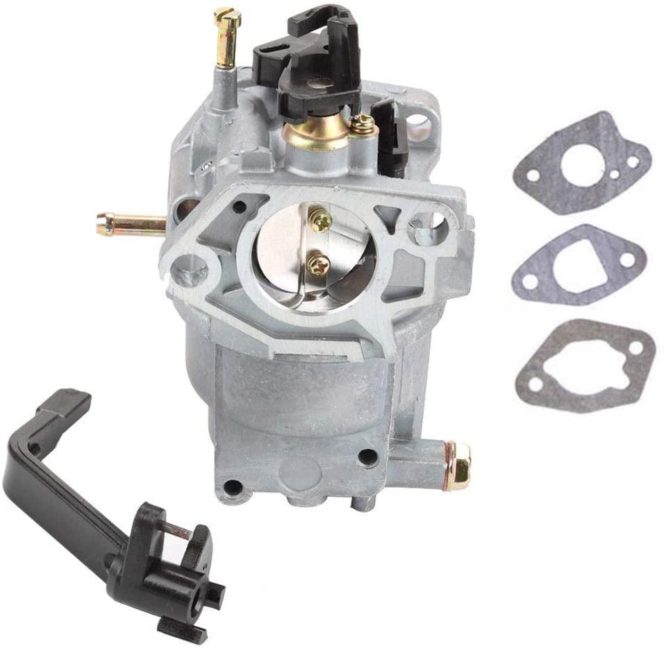Lumix GC Gasket Carburetor for Kohler Command Pro CH440 420CC 14HP Gas Motor
