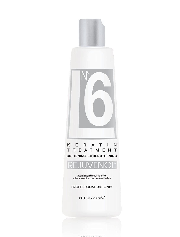 Rejuvenol Keratin Level 6 Treatment, 24 Ounce