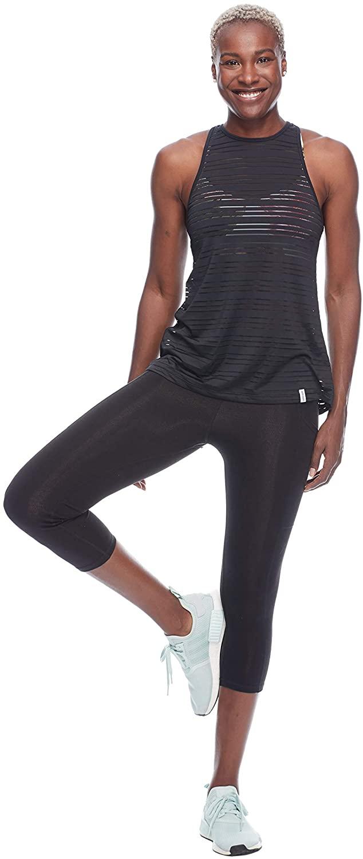 Body Glove Women's Yoga Top