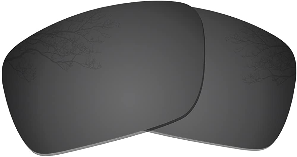 Dynamix Polarized Replacement Lenses for Oakley Fuel Cell OO9096 - Multiple Options