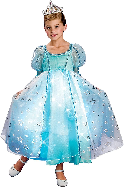 Twinklers Twinkle Princess Costume (Small)