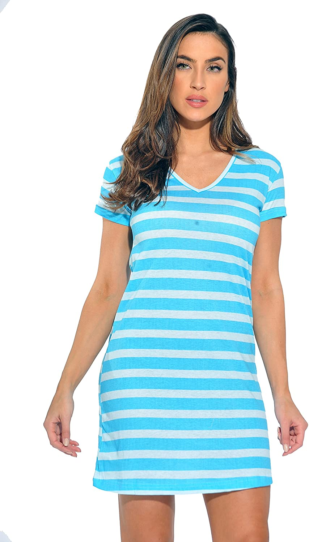 Just Love Nightgown Women Sleepwear Womans Pajamas