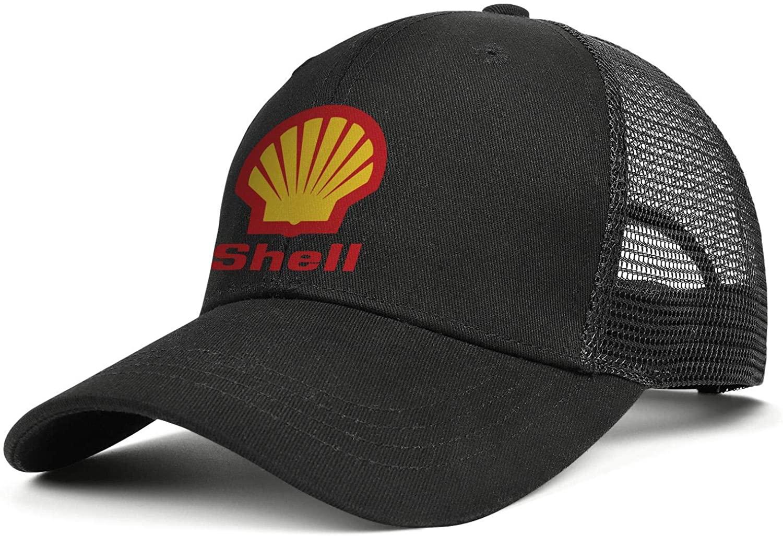 Mens Fashion Baseball Cap Custom Ball Vintage Hat Shell-Gasoline-Gas-Card-Logo- Custom Personality Caps