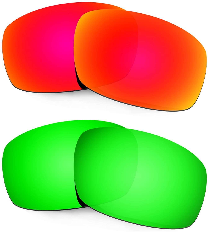 Hkuco Mens Replacement Lenses For Costa Caballito Sunglasses