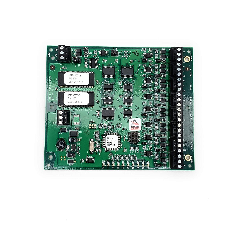 LENEL LNL-8000 Star Multiplexer 12 VDC