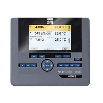 YSI 1FD350Y MultiLab Single-Channel Multi-Parameter Benchtop Meter