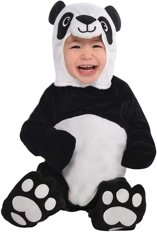 Precious Panda Child Costume (Infant 6-12 months)