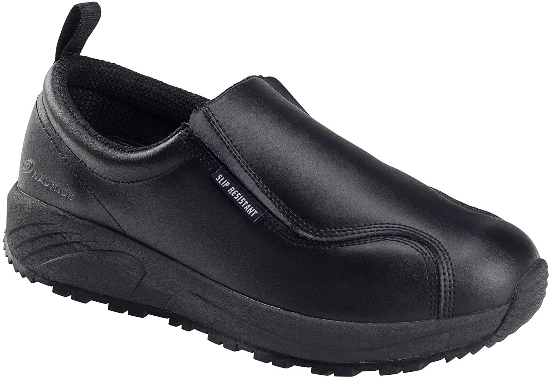Nautilus Safety Footwear Men's Guard Food Service Shoe