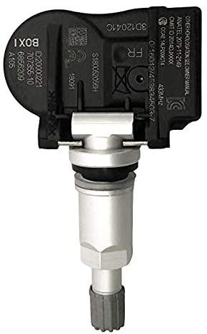US-JSM Tire Pressure Sensor Monitoring System TPMS 36106856209 for BMW