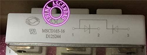 100% Original IGBT Module MSCD165-16