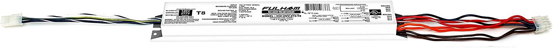 Fulham IH2-UNV-270-T8 IceHorse 2 Low Temp Ballast - 120V