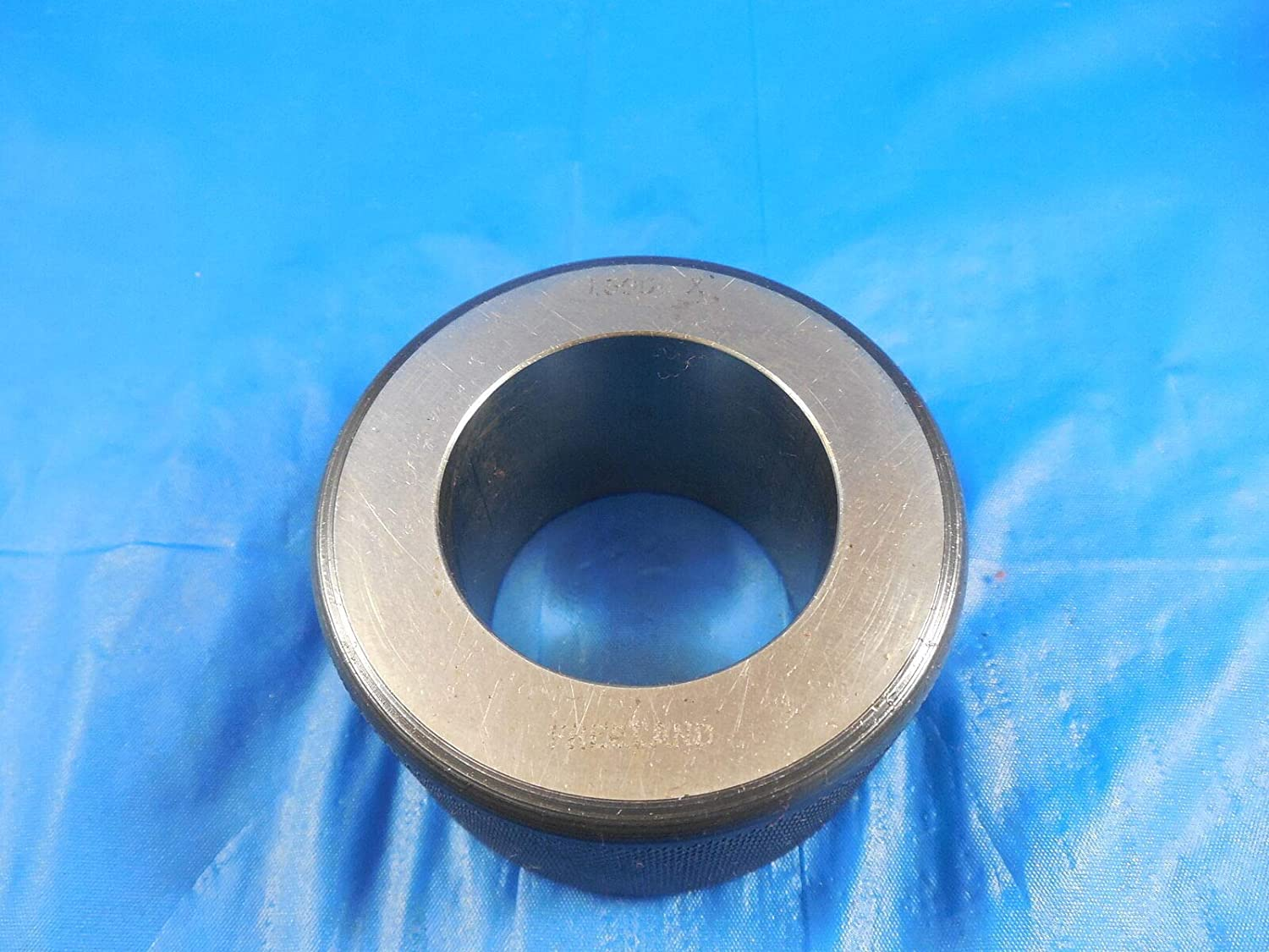 1.5000 Class X Master Plain BORE Ring GAGE ONSIZE 1 1/2 38.100 mm Inspection
