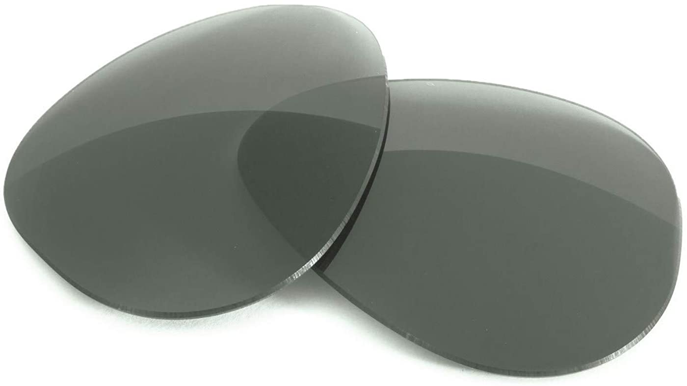 Fuse Lenses Polarized Replacement Lenses for Electric BPM
