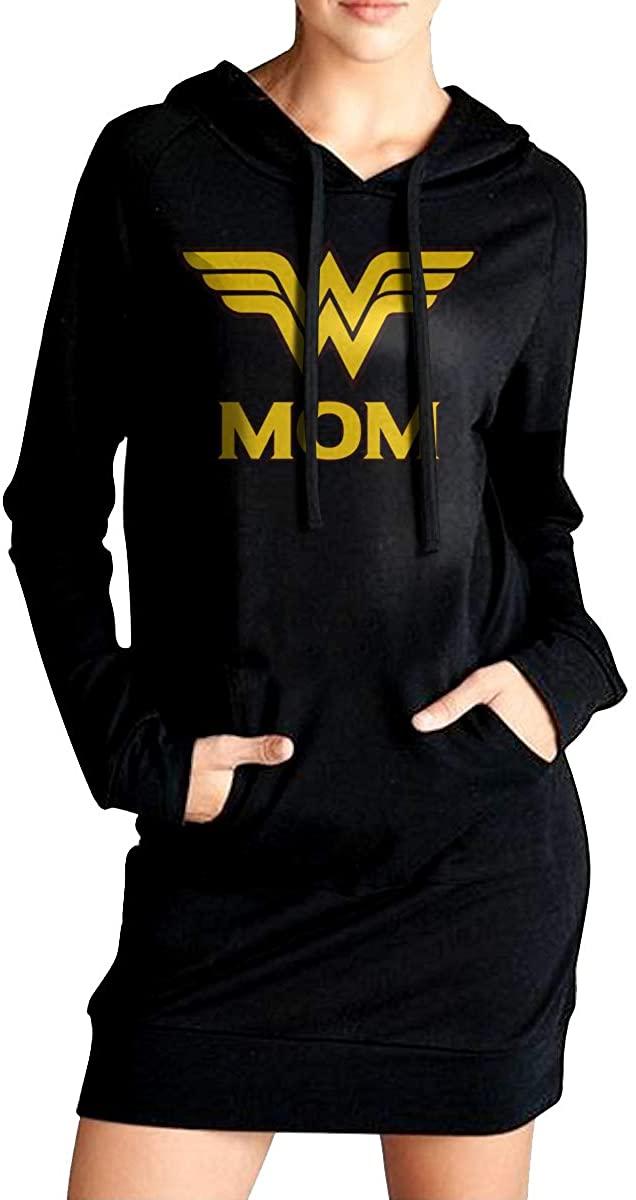 Wonder Woman Women's Sweater Cardigan Loose Long Sleeve Hoodie