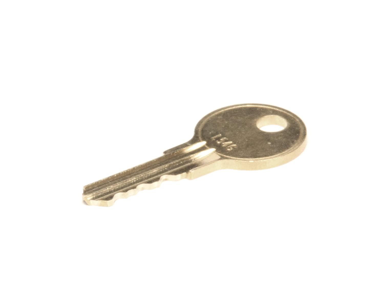 Victory 50597106 Key Plug, Remotely