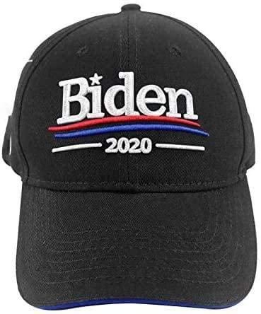 Best Effective Products Joe Biden 2020 Cotton Baseball Cap Vote for Your President (Black)