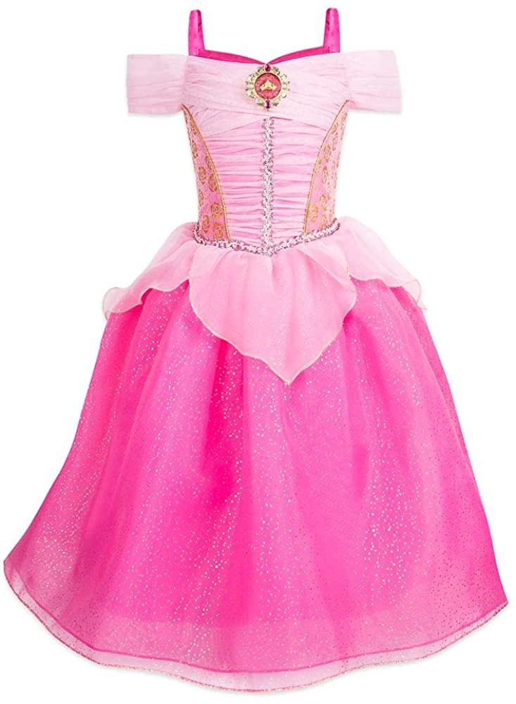 Disney Aurora Costume for Kids – Sleeping Beauty