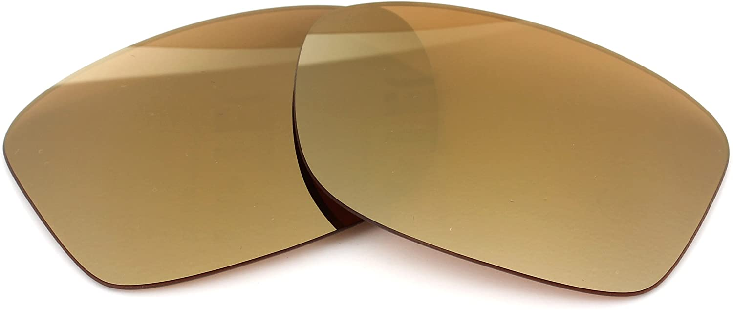 Polarized IKON Replacement Lenses for SPY Angler Sunglasses - 12 Colors