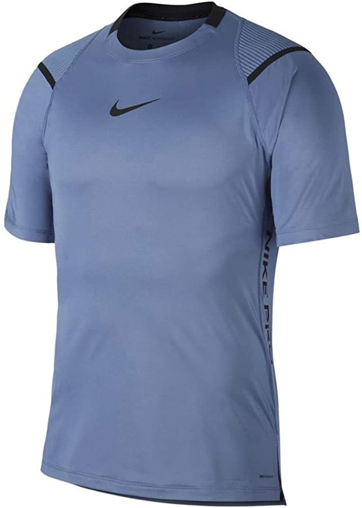 Nike Pro Aero Adapt Men's Short-Sleeve Top Bv5510-427