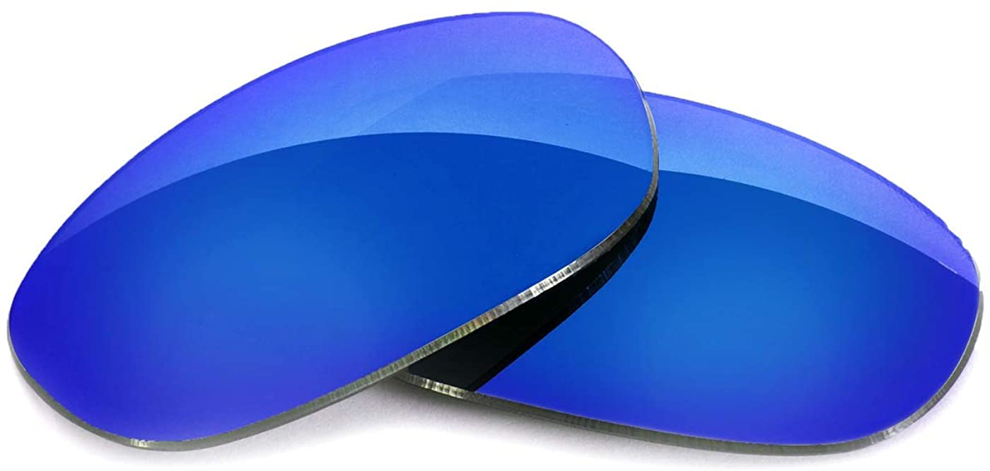 Fuse Lenses Polarized Replacement Lenses for Armani AX029 (59mm)