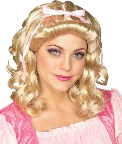 Rubie's Costume Blond Story Book Girl Wig