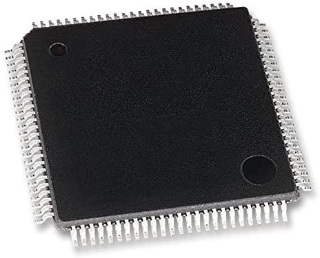 DSPIC33FJ64GS610-I/PT - IC, DSC, 16BIT, 64K FLASH, 100TQFP (Pack of 5) (DSPIC33FJ64GS610-I/PT)