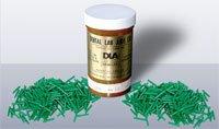 Handler Hollow Plastic Sprues 1 1/4