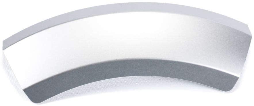 Bosch 00644222 Dryer Door Handle Genuine Original Equipment Manufacturer (OEM) Part