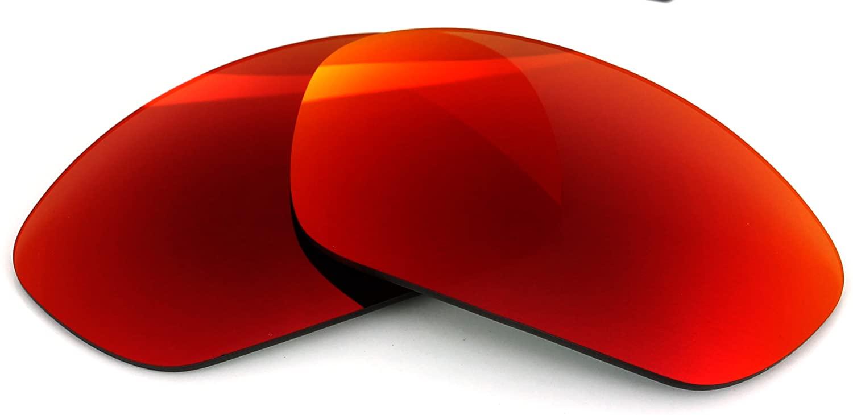 Polarized Ikon Iridium Replacement Lenses for Oakley Twenty XX 2012 Sunglasses - Multiple Options