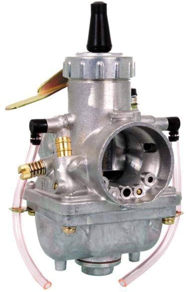 Mikuni Round Slide VM Series Carburetor (VM20-273) - 20mm VM20-273