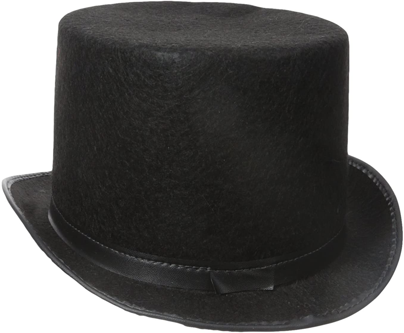 Jacobson Hat Company Men's Permalux Top Hat