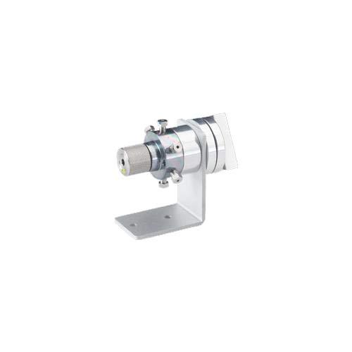 RESTEK 20584 Gas Sampling Valve, Sulfine RT Coated, 4-Port, 1/16