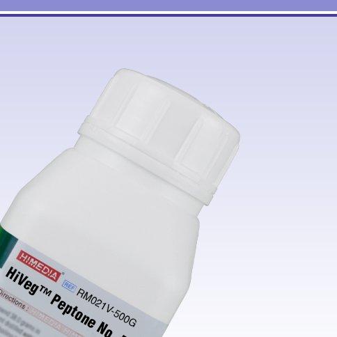 HiMedia RM021V-500G HiVeg Peptone, No. 5, 500 g