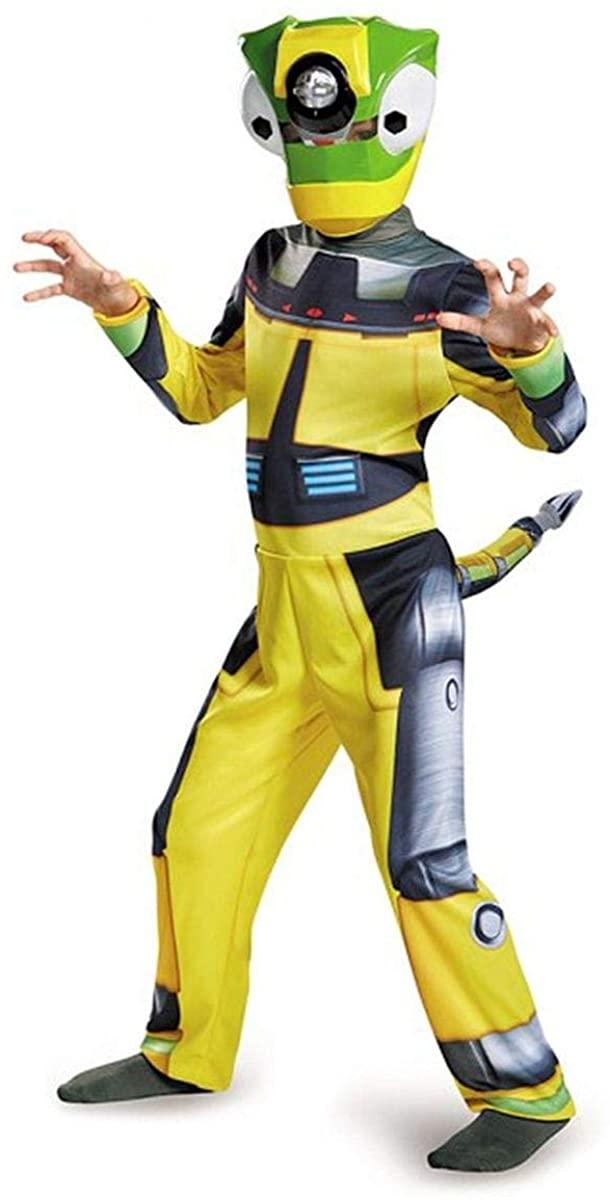 Dinotrux Revvit Classic Costume Child