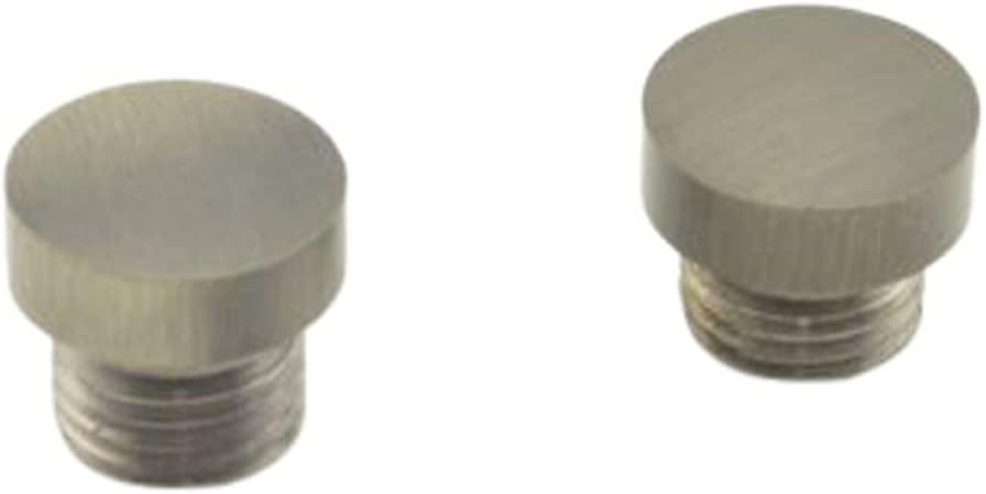 Baldwin 1035151ITIP Hinge, Tip Antique Nickel