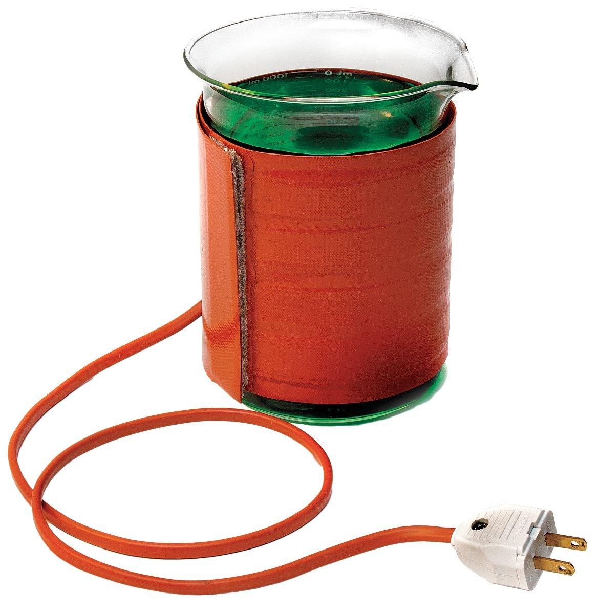 BriskHeat GBH0600-2 Griffin Beaker Heater, 240V, 600 lb.