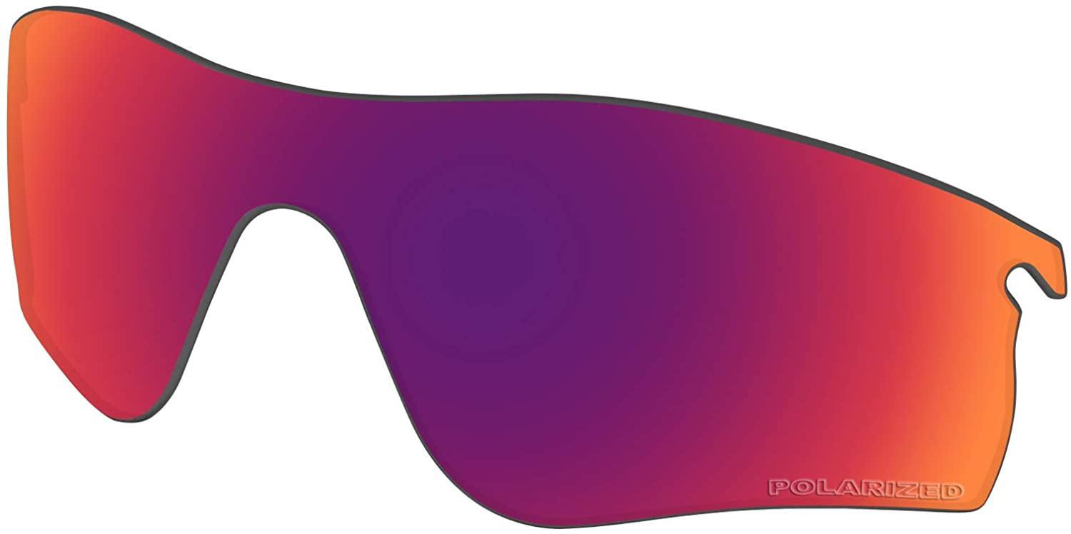 Lenses Replacement for Oakley RadarLock Path Sunglass Polarized - Midnight Sun Mirror