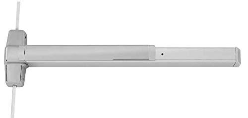 Von Duprin 9927EO264 9927EO US26 Surface Vertical Rod Device, 4'