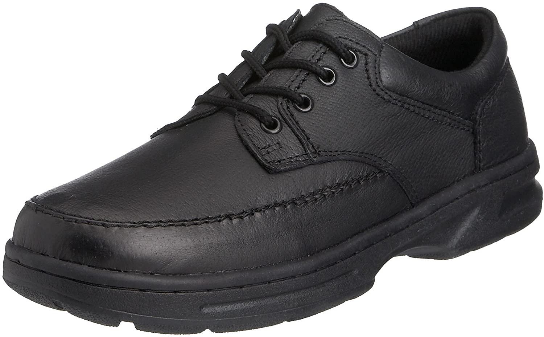 Dr Keller Men's Brian Leather Boots